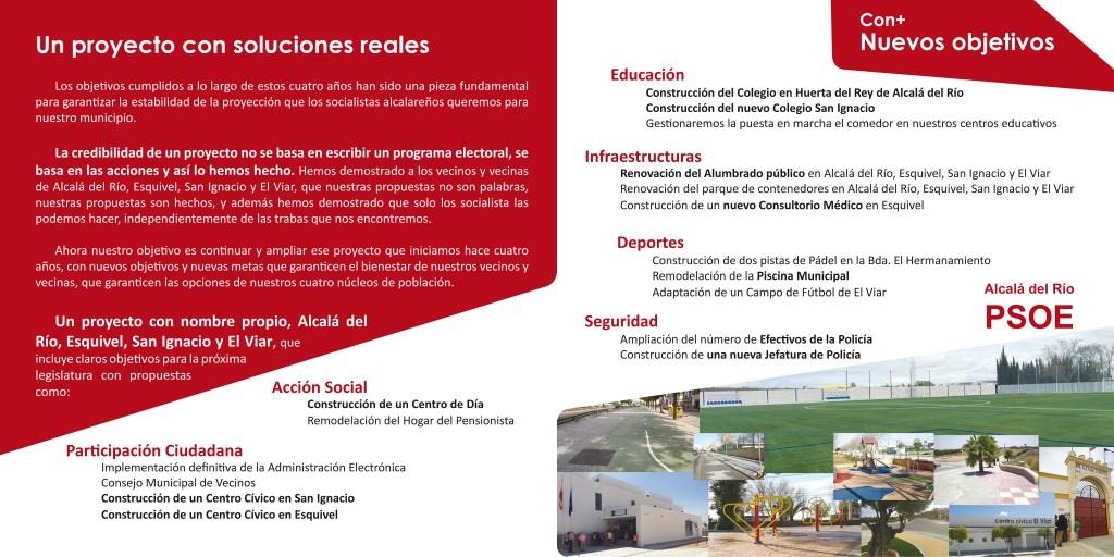 Diptico Programa PSOE ALCALA DEL RIO-2