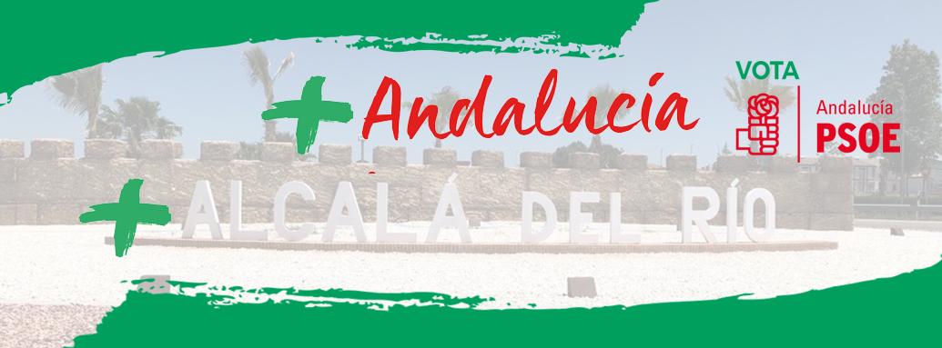 Cabecera Más Alcalá del Río